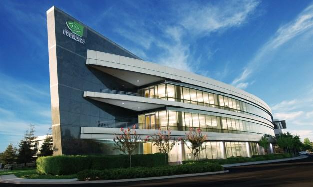The Samsung-Nvidia Patent Retaliation Heats Up