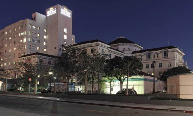 Los Angeles Hospital Network Being Held By Ransomware