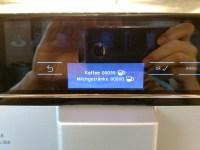 Kaffeevollautomat Siemens EQ6 300 Test - Technik Review