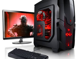 Megaport - 800 Euro Gaming PC Komplett-Set