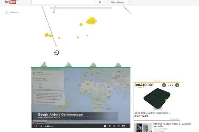 YouTube Geek Week Missile Command und Leet Kommentare