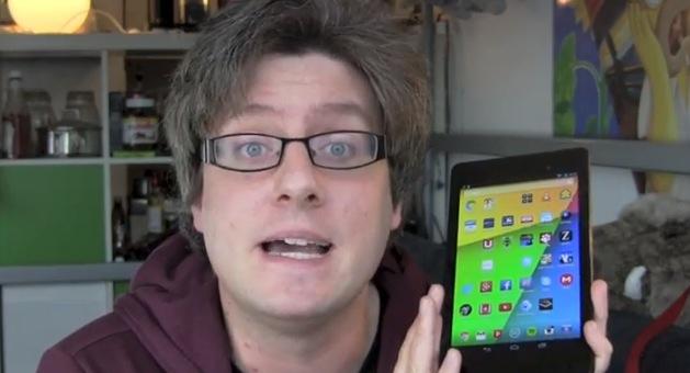 Google Nexus 7 2013 Langzeit Test und Urlaubsbericht