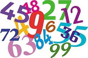 Jak pracować z kodami liczbowymi?