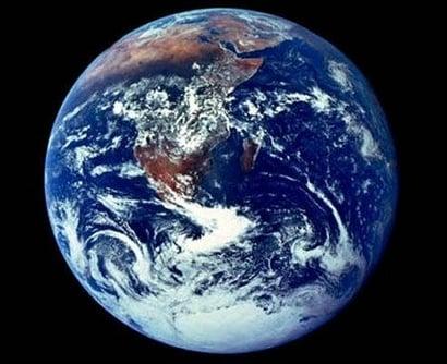Wakacje na niebieskiej planecie