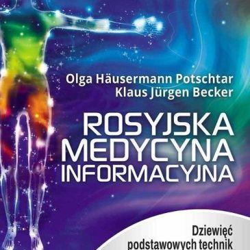 rosyjska medycyna informacyjna