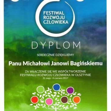 festiwal rozwoju człowieka