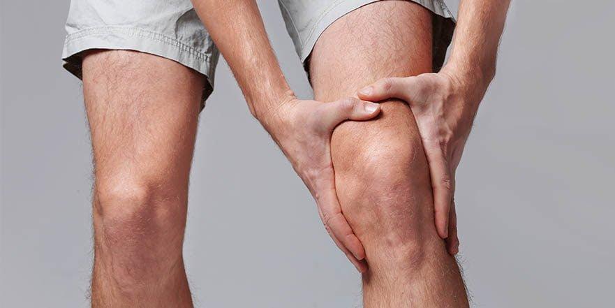 Problemy z kolanami (z praktyki terapeutycznej)