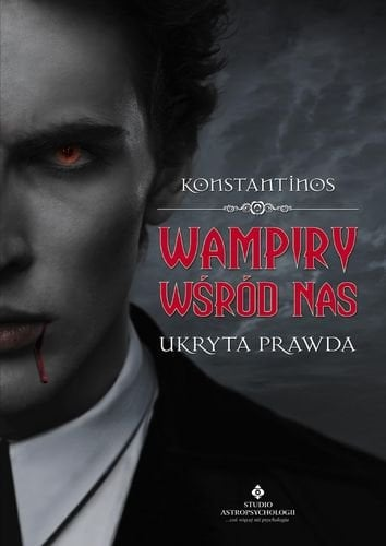 wampiry wśród nas