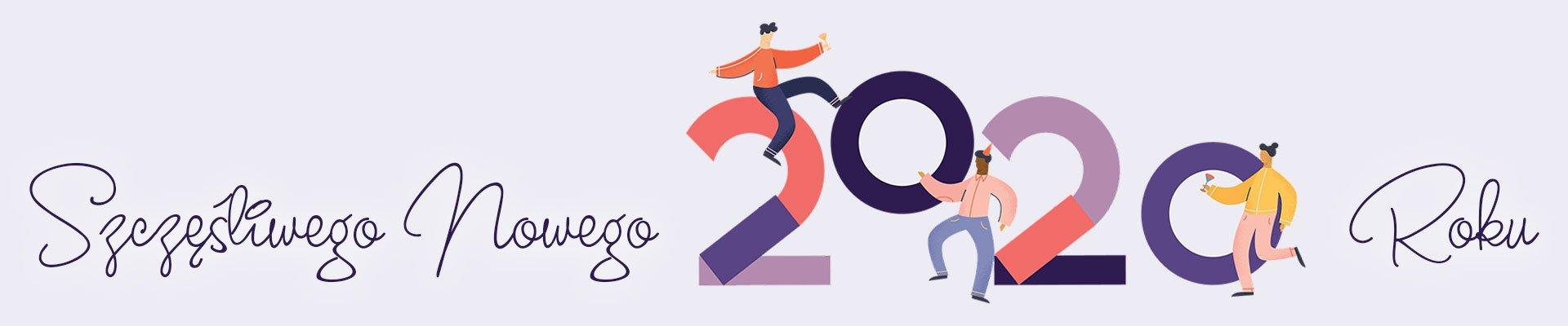 baner 2020 - Start