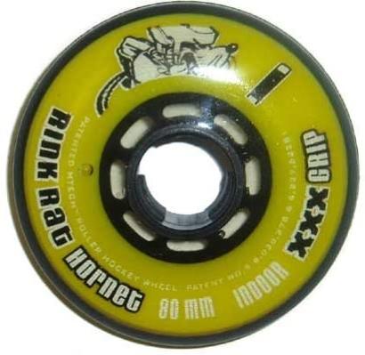 Rink Rat Hornet Indoor XXX-Grip wheel