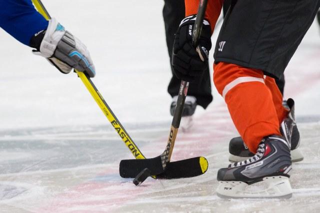 Engagement batons de hockey - mark6mauno