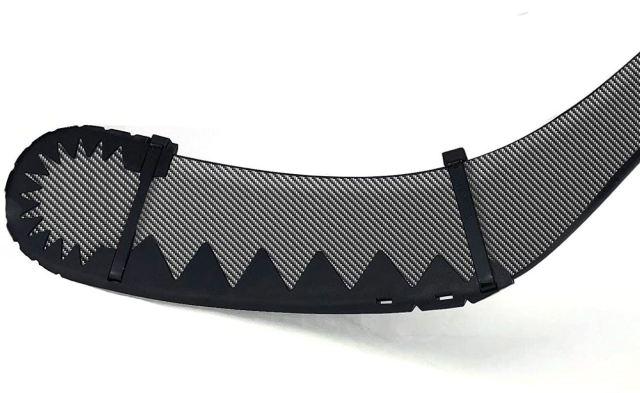 Le Barracuda Bite Blade Protector