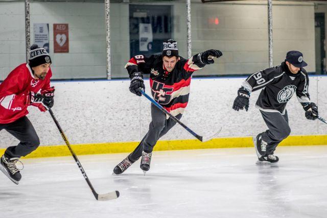 Pavel, Nasher, Jeremy - Technique-Hockey 2
