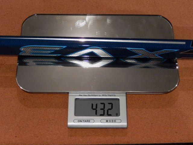 Poids bâton de hockey HPC XV3