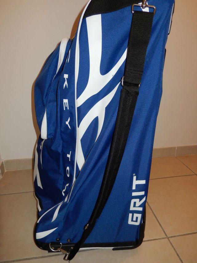 Sac de hockey Grit Tower Bag - Sangle bandouillère