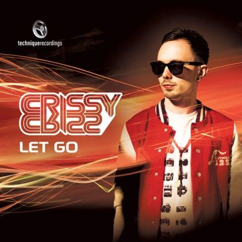 Tech082 - Crissy Criss - Let Go - Pack Shot - 500