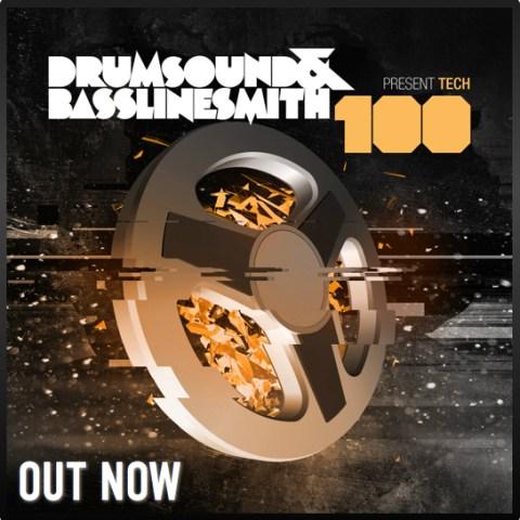 Drumsound & Bassline Smith - TECH 100