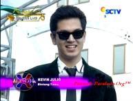 Foto Kevin Julio di INBOX SCTV-2