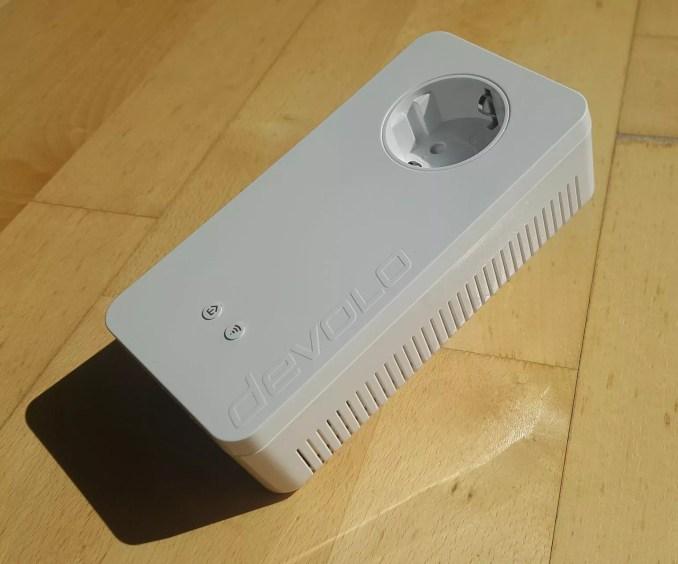 Devolo DLan 1200+ WiFi ac Powerline (EU Version)
