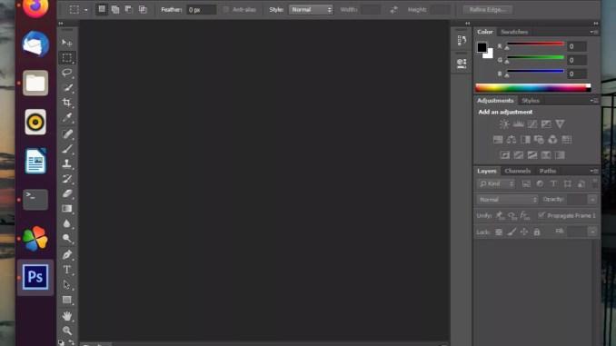 Photoshop installieren - Tutorial - photoshop