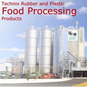 Food Processing/Manuf. Spares