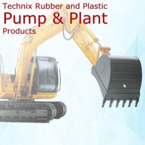 Pump & Plant Tool Hire Spares