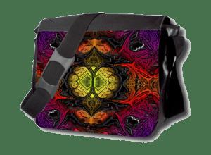 Technokunst Tasche
