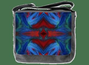 Freizeittaschen - Freizeittasche Herz