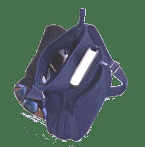 Deigner Handtasche