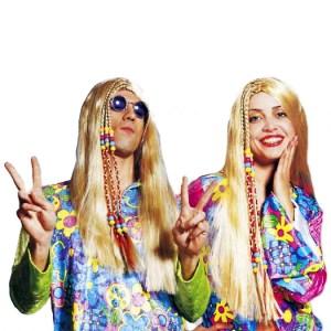 Hippie-Kultur