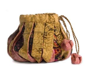 Tasche Modell Pompadour