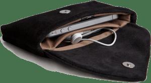 Taschen Modelle 2013 Clutch Velours