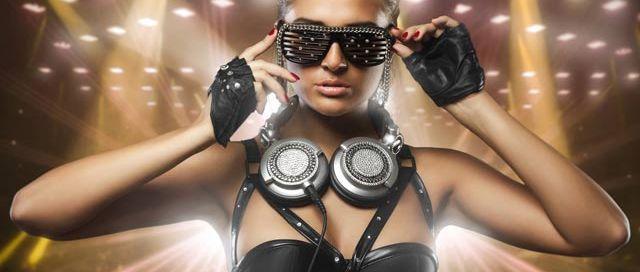 Trance Music - Trance Music DJ's