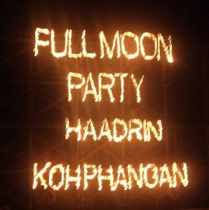 full moon party haadrin koh phangan