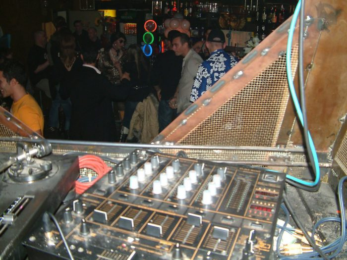 liquid a good old music club of hanover