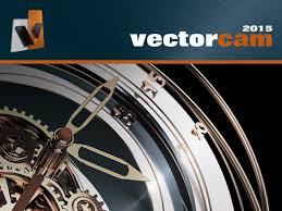 VectorCam logo