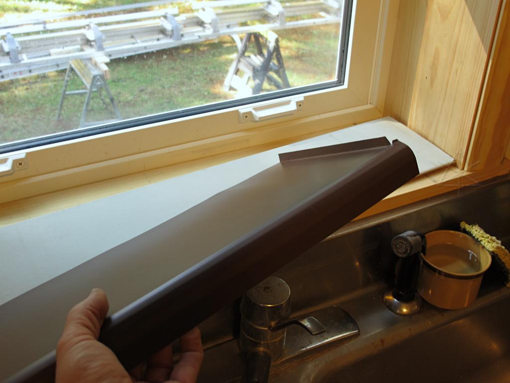 kitchen splash guard redos house retrofit 21