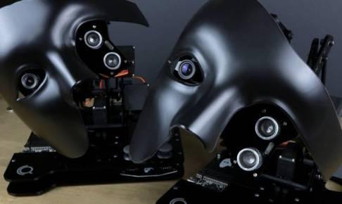 AIロボットを作れるDIYキットNOVAがやばい!プログラミングとロボット工学の学習にも