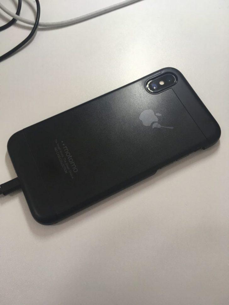 iPhoneXケース「INO METAL CASE BR3」がコスパ高くてかなりいい!【iPhoneXケースレビュー】