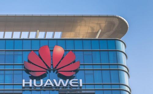 Huawei Polska