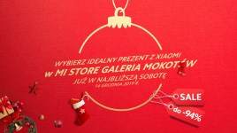 Galeria Mokotow - promocje