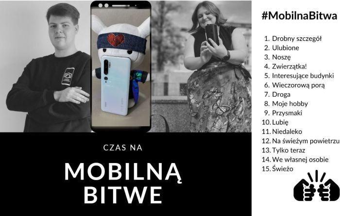 Mobilna Bitwa