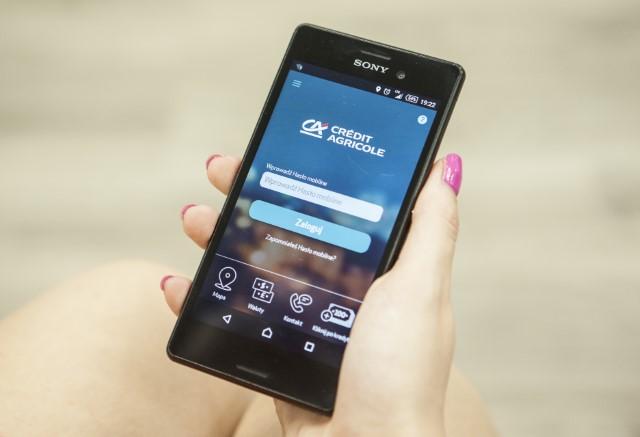 cyfrowej bankowości