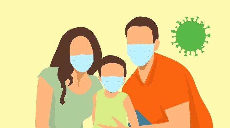 pandemia - koronawirus