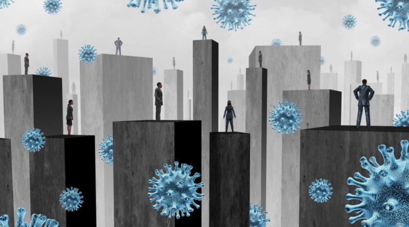 pandemia / Covid-19