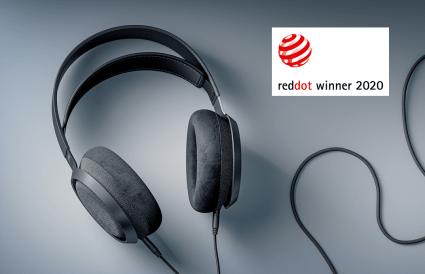 słuchawki Philips Fidelio X3_Red Dot Design Awards 2020_3
