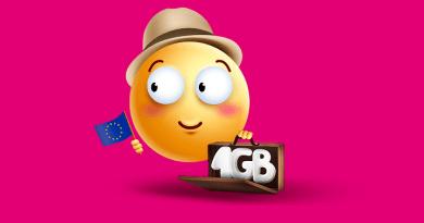 1 GB w roamingu w UE