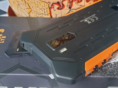 Hammer Iron 3 LTE