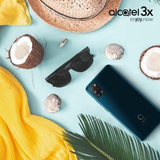 Alcatel 3X (2020)