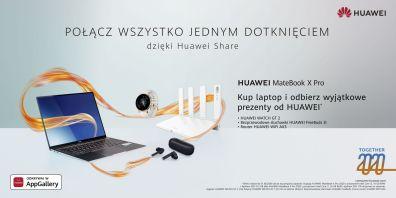 Huawei Together 2020